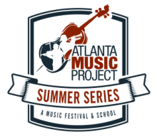 Press Release: AMP Announces Launch of Inaugural Summer Music Festival and School