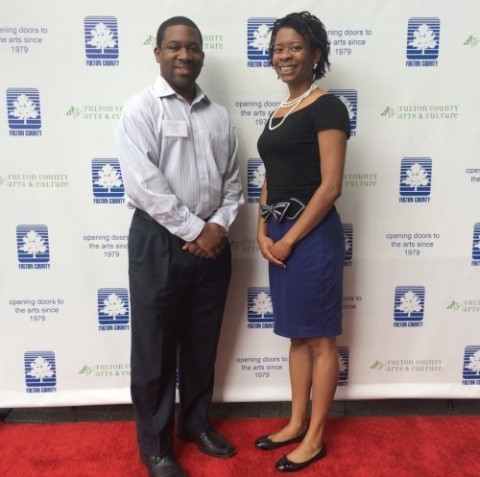 AMP Receives Grant Award from Fulton County