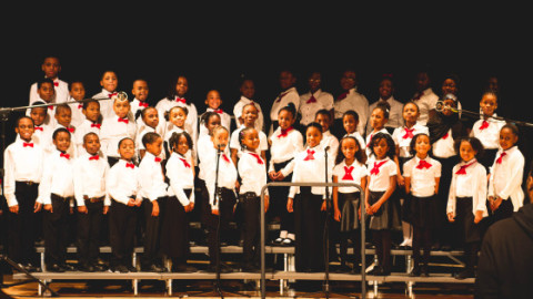 AMPlify Choirs 2014-2015 Year-in-Review Video