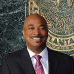 Kwanza Hall - Atlanta City Council
