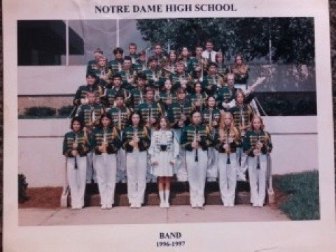 Band Camp: A Chance to Compose Sweet Summer Memories