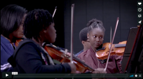 Watch the award video that was shown at the 2019 AMP Luminary Awards, and which included testimony from long-time AMP partners including the City of Atlanta, Bank of America, and Clayton State University.