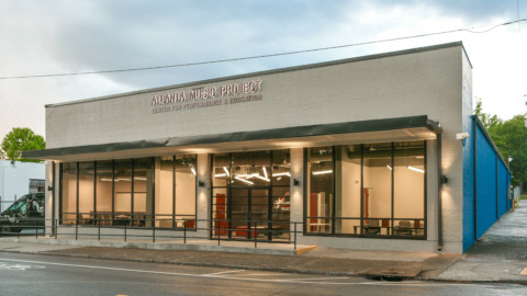 AMP Opens New Center for Performance & Education