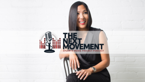 The Next Movement Podcast Welcomes Josephine Lee, President & Artistic Director of the World-Renowned Chicago Children's Choir