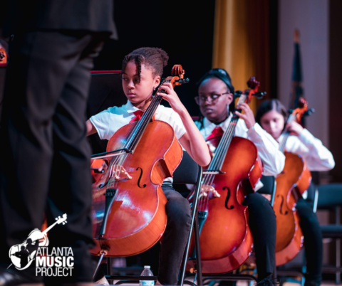 Now Accepting New Students for 2020-2021 Choir and Orchestra Programs!
